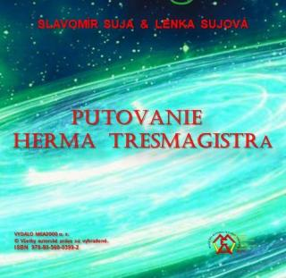 Putovanie Herma Tresmagistra - Suja Slavomír, Sujová Lenka [E-kniha]